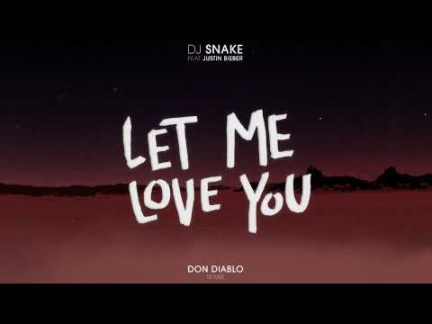 Let Me Love You (Don Diablo Remix)