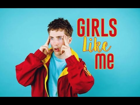 Will Joseph Cook - Girls Like Me (LYRICS)