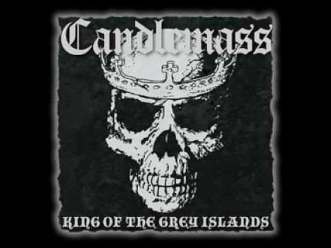 Candlemass At The Gallows End  Vocal Session with Robert Lowe  Lucifer Rising