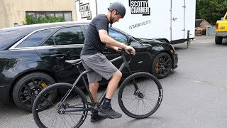 I Bet You Have Never Seen A Bike Like This Before!