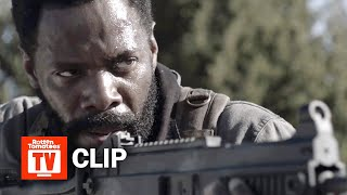 Fear the Walking Dead S04E01 Clip | 'What's Your Story' | Rotten Tomatoes TV
