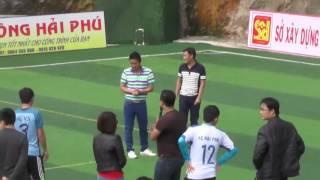 Game show với danh thủ Hồng Sơn