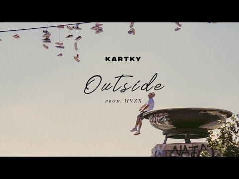 Kartky - Outside (prod. HVZX)