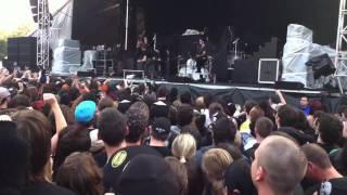 Uproar Festival 2011: Montreal Qc. Pt.1 (HD)