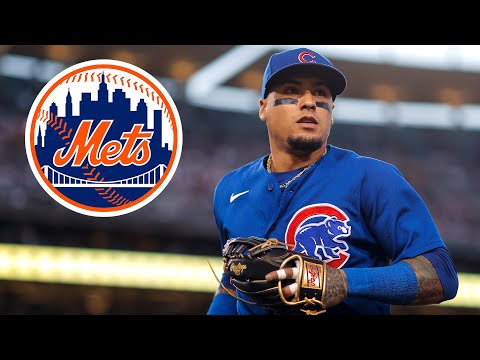 Javier Baez TRADED to the Mets - Cubs Fan Reacts