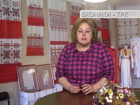 """Сундук мастера"". Передача от 12.02.2019"