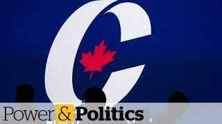 Does the Conservative Party need a rebrand? | Power & Politics