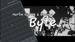 Playing Byte | Martin Garrix & Brooks on Super Pads Lights - Launchpad