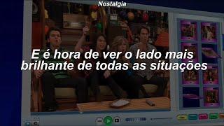 Miranda Cosgrove ft. Drake Bell - Leave It All To Me (Abertura de iCarly) [Tradução/Legendado]