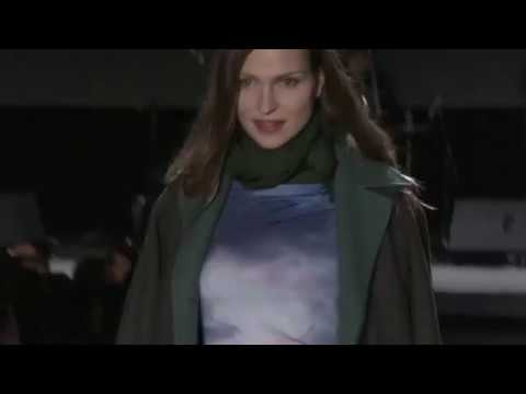 Agnès b. | Fall Winter 2015/2016 Full Fashion Show | Exclusive