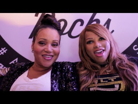 Salt-N-Pepa talk Nicki Minaj, potential boy band tour, and what's ...