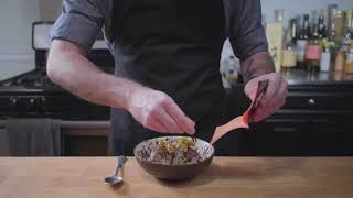 Binging with Babish! Binging with Babish_ Lovers' Delight Sundae from 30 Rock