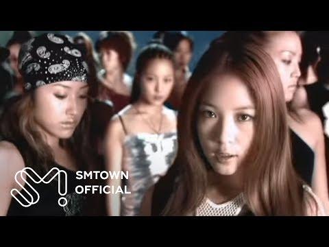 보아(BoA)_Double_뮤직비디오(MusicVideo)