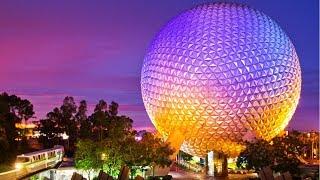 Florida Travel: Walt Disney World in 60 Seconds
