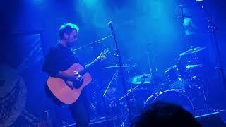 Tony Wright (Terrorvision) Live - Alice