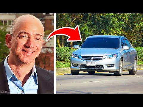 11 Billionaires With the Cheapest Lifestyle Ever