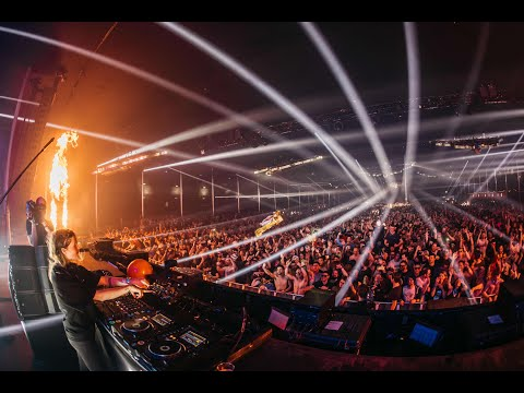 Charlotte de Witte - Garden Of Madness Tomorrowland Winter 2019