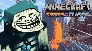 Minecraft's New Update will CHANGE 2b2t