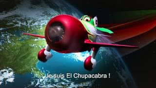 Planes :  bande-annonce VOST