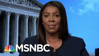 New York Attorney General On Plan To Thwart Trump Pardons | The Beat With Ari Melber | MSNBC