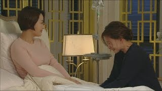 [Rosy lovers] 장미빛 연인들 52회 - Chang Mi-hee, asks husband and son with tears. 20150412