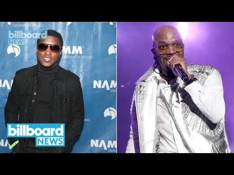 Teddy Riley & Babyface Live Battle, Eminem's Sobriety Milestone, BTS Get a New Doc! | Billboard News
