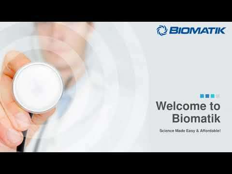 Biomatik - Science Made Easy