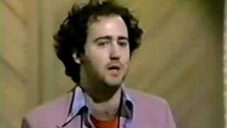 Andy Kaufman on Letterman (October 15th 1980)