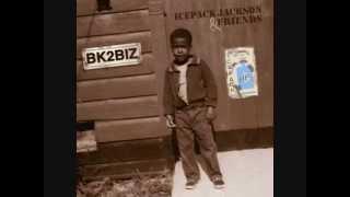 Icepack Jackson - ghost ship teaser from new cd bk2biz