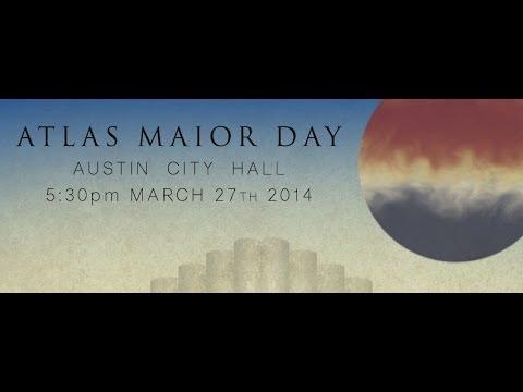 Atlas Maior - Atlas Maior performs