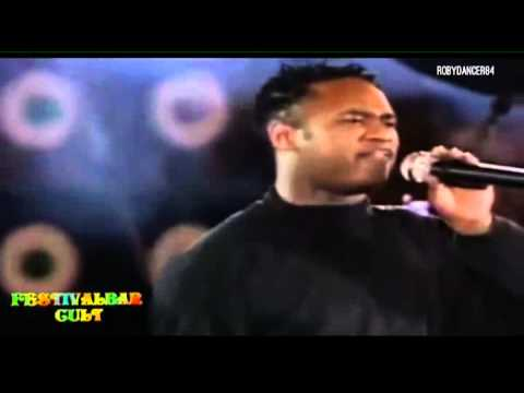 Cappella (Move On Baby) - Live At Festivalbar 1994 HD