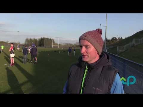 Tyrone GAA club Dromore use efficient analysis for effective learning