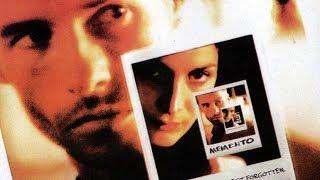Memento — Telling a Story In Reverse