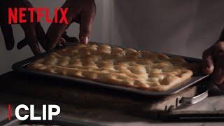Salt Fat Acid Heat   Clip: Focaccia Recipe [HD]   Netflix
