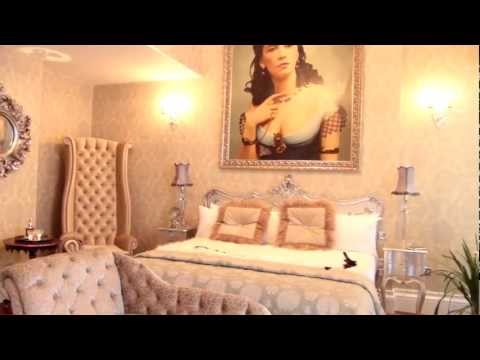 Courtesan's Boudoir - The History of the Cora Pearl Suite at The Grosvenor Hotel, London