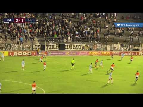 Estudiantes vs UAI Urquiza