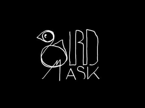 Clementine - Birdmask