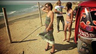 WAPALA TV Mag - N°88: trip sexy au Pérou, surf camp au Libéria et le kitesurf aux JO