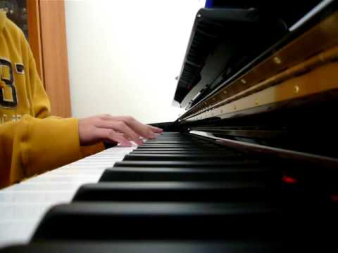 Reason piano cover - Endless Love
