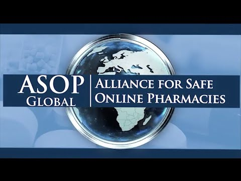 ASOP Global Overview Video