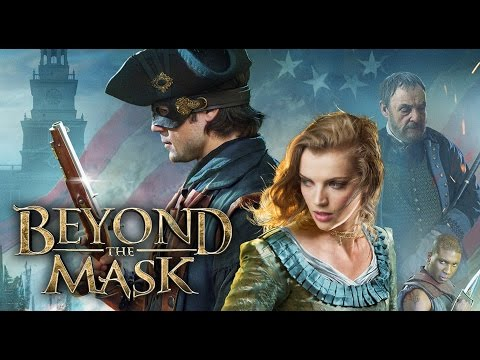 Beyond the Mask'