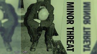 "Minor Threat's ""Straight Edge"" Rocksmith Bass Cover"