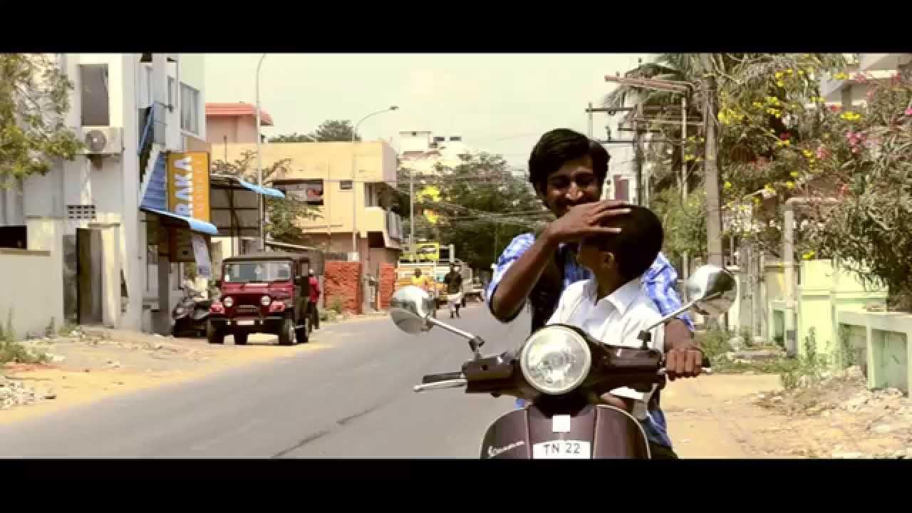 π' (pai) – tamil short film