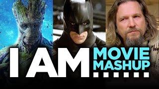 "The Ultimate ""I Am"" Movie Supercut (2014) HD"