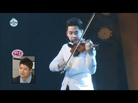 【TVPP】 Henry(Super Junior) - Smooth Criminal, 헨리(슈퍼주니어) - Smooth Criminal @I Live Alone