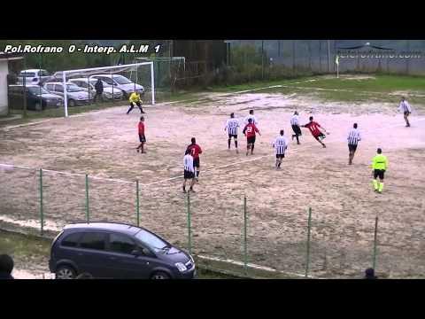 Polisportiva Rofrano - Interparrocchiale A L M