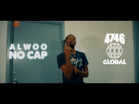 Alwoo - No Cap (Official Music Video)