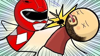 Bachelor Party Gone WRONG!!