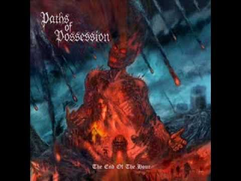 Paths of Possession   The Icy Flow Of Death