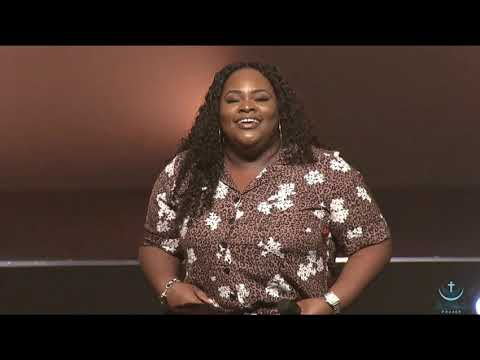 Tasha Cobbs Leonard // Made A Way // Live 2019 HD